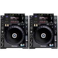Set CD Playere Pioneer CDJ 900 [ 2 BUC ]