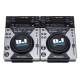 Set Playere Pioneer CDJ 400_2